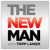The New Man Podcast Alyson Lanier